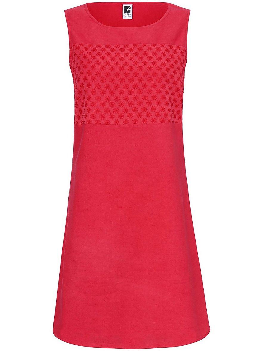 anna aura - Kleid  rot Größe: 48