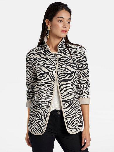 Basler - Tweezijdig te dragen gewatteerde jas