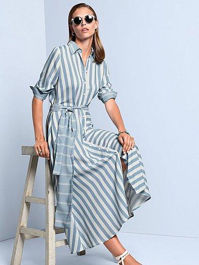 (THE MERCER) N.Y. - Kleid im Hemdblusen-Style