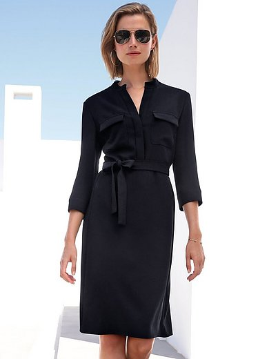 Gerry Weber - Dress with 3/4-length sleeves
