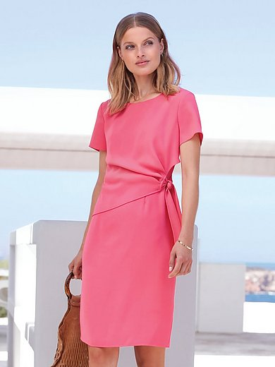 Gerry Weber - Dress with short sleeves