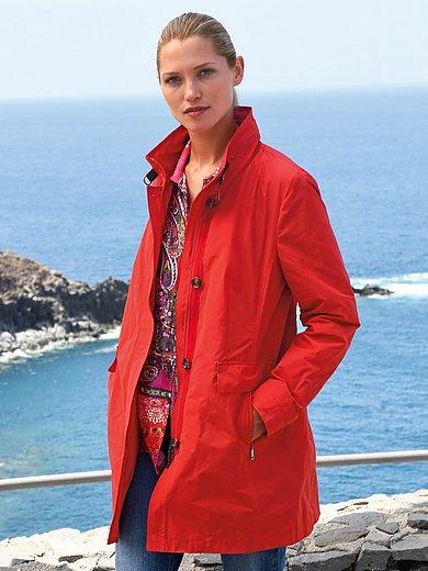 Schneiders Salzburg - Coat with stand-up collar