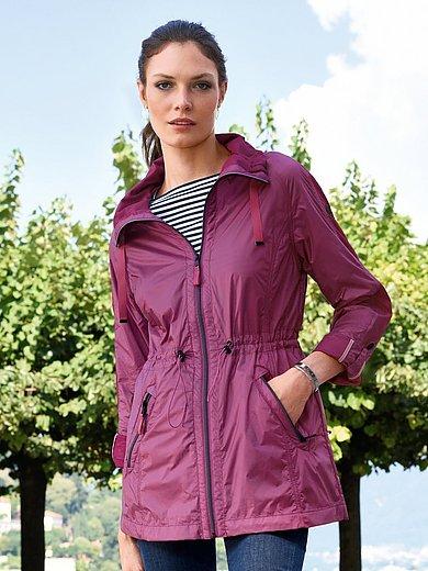 Manisa - Versatile. lightweight jacket