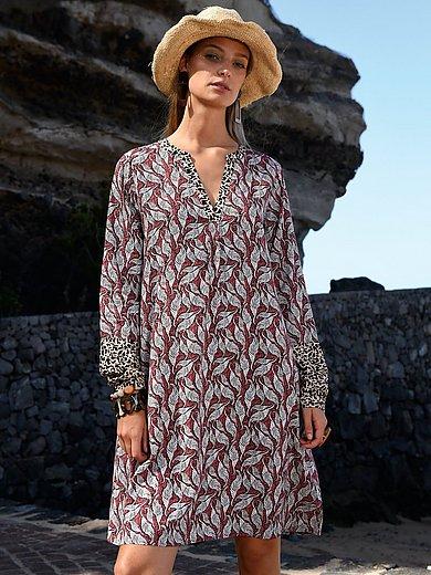 LIEBLINGSSTÜCK - La robe à enfiler