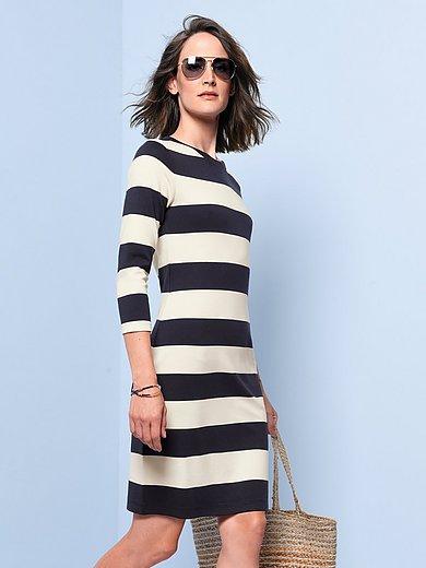GANT - Jerseyklänning med 3/4-ärm