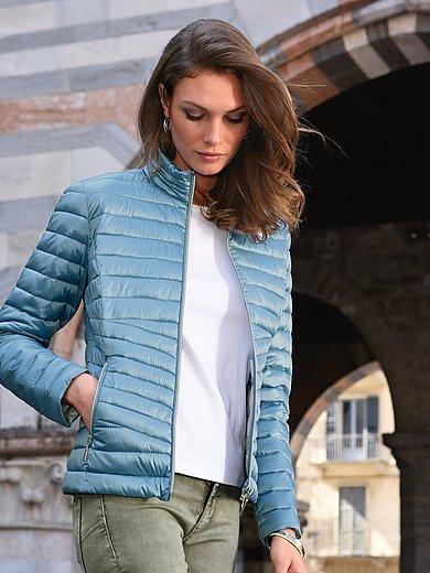 Green Goose - 100% vegan quilted jacket