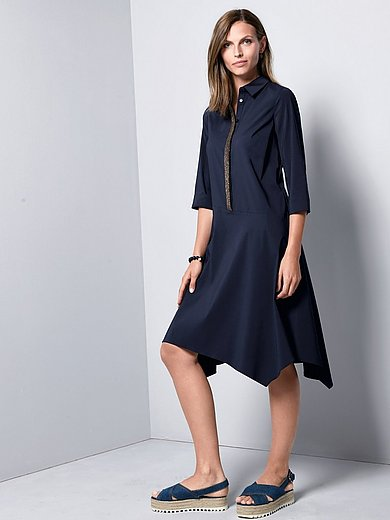 Steffen Schraut - Dress with 3/4-length sleeves