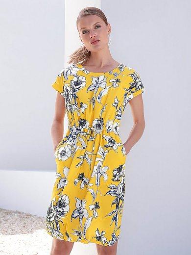 Betty Barclay - La robe à épaules tombantes