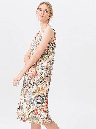 Green Cotton - La robe 100% coton sans manches