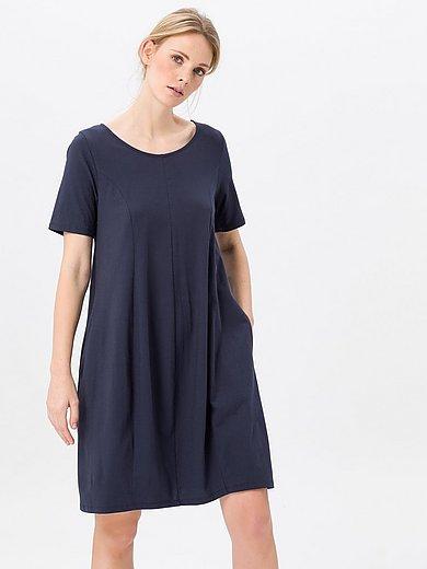 Green Cotton - La robe 100% coton ligne en O