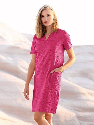 MYBC - La robe en jersey manches courtes