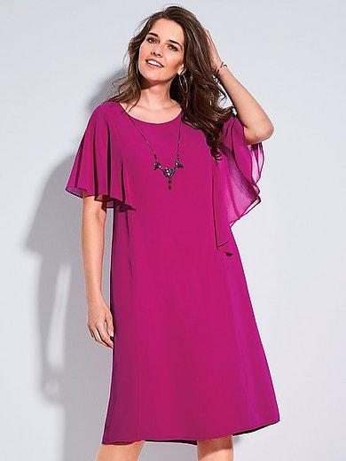 Elena Miro - La robe en georgette