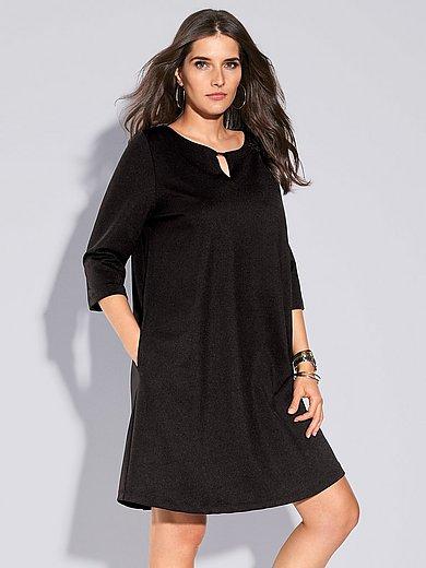 FRAPP - La robe avec poches côtés