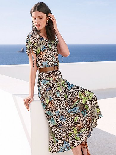 Betty Barclay - La robe coupe évasée
