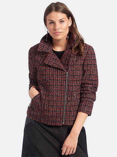 Emilia Lay - La veste col tailleur