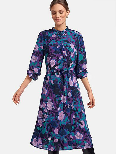 Uta Raasch - La robe manches longues
