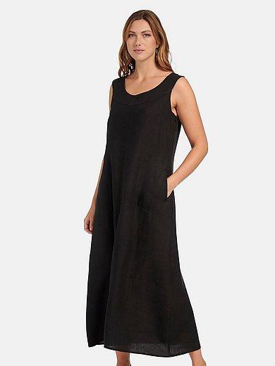 Emilia Lay - Träger-Kleid aus 100% Leinen