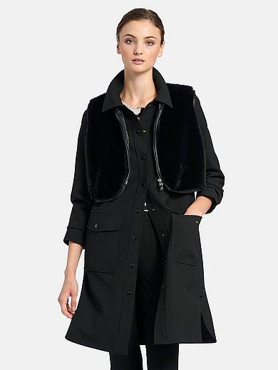 Bogner - Frock coat with detachable waistcoat