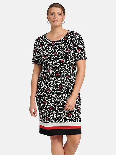 Anna Aura - Jersey-Kleid zum Schlupfen