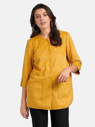 Anna Aura - Jacket with 3/4-length turn-up sleeves