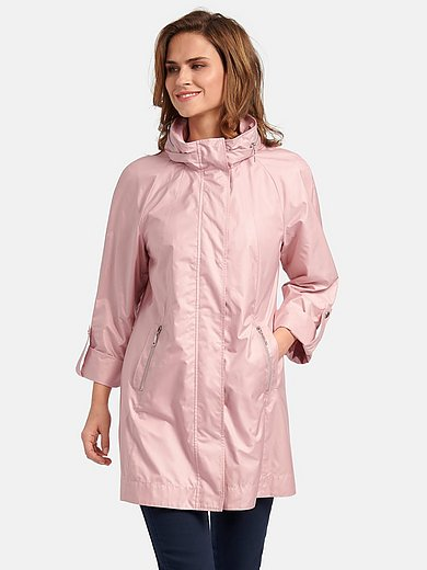 Basler - La veste manches longues raglan