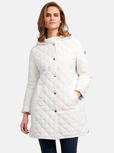 Basler - Coat with detachable hood