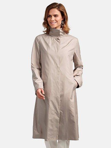 Basler - Le manteau avec 2 poches passepoilées