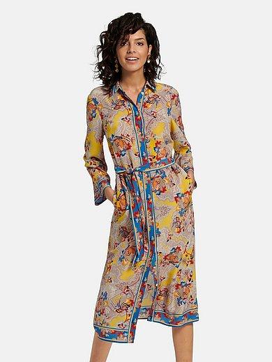 Laura Biagiotti Roma - Klänning av 100% silke