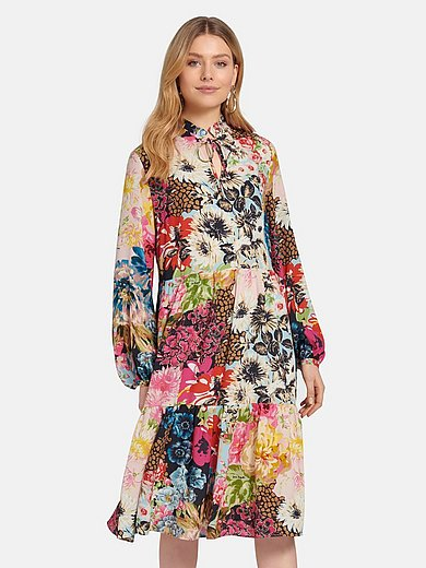 Laura Biagiotti Roma - Dress with long sleeves
