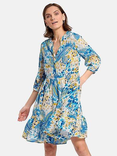 Laura Biagiotti Roma - La robe manches 3/4