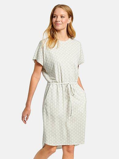 MYBC - La robe en jersey à 2 poches