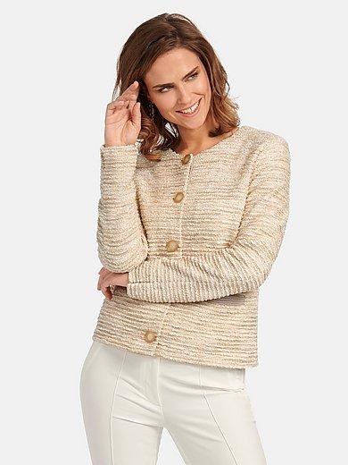 Basler - La veste encolure ras-de-cou