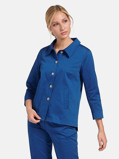 Basler - Long-sleeved summer blazer