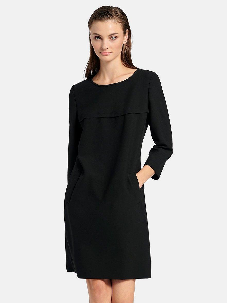 Kleid mit 9/9 Arm