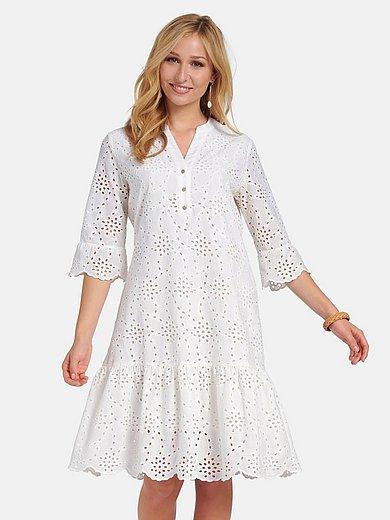 Basler - Dress in 100% cotton