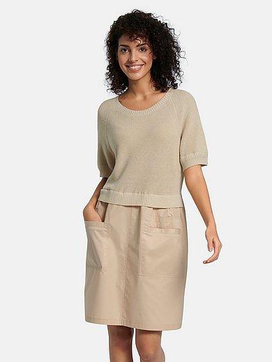 Riani - La robe ligne légèrement évasée