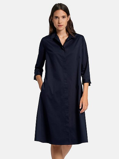 DAY.LIKE - Kleid mit 3/4-Arm