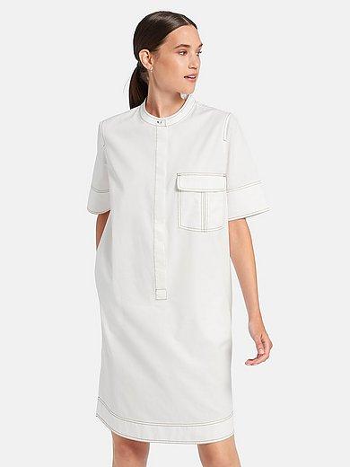 DAY.LIKE - Jeanskleid mit langem 1/2-Arm