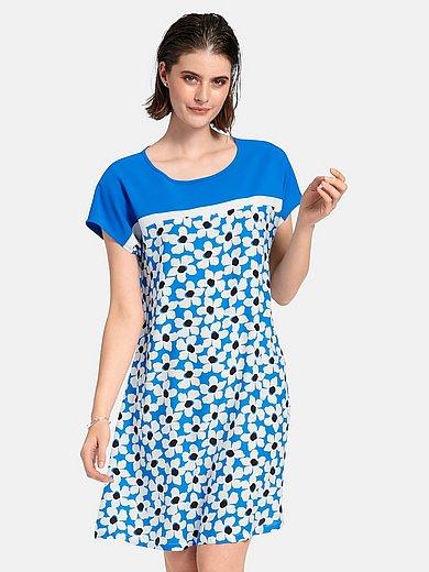 Looxent - Kleid mit überschnittener Schulter