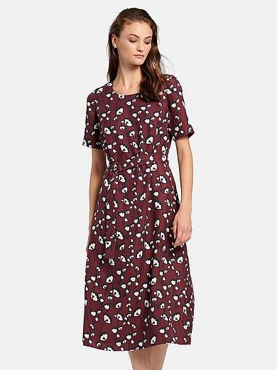 Fadenmeister Berlin - Kjole i 100% silke