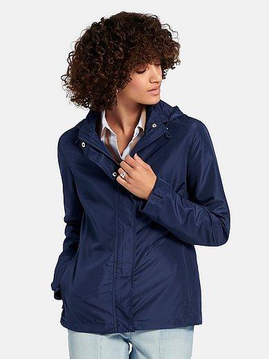 MYBC - Jacket with detachable hood