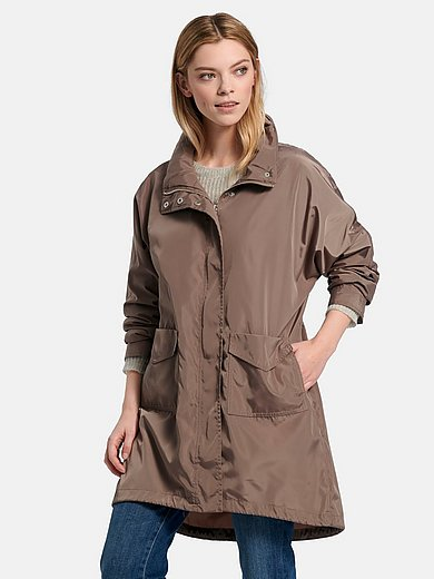 MYBC - Midseason jacket with stand-up collar