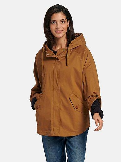 DAY.LIKE - Jacket with hood