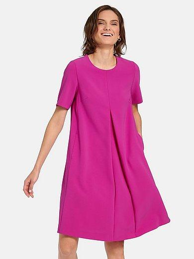 St. Emile - Kleid mit 1/2-Arm