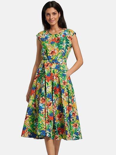 St. Emile - Dress in 100% cotton