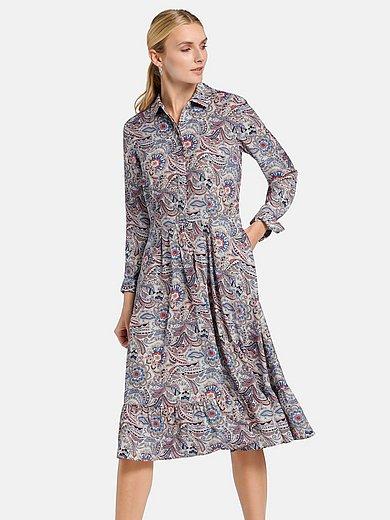 Uta Raasch - Kleid mit Hemdkragen