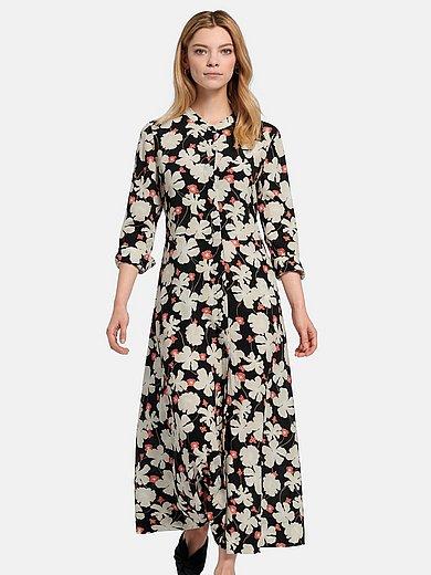 Riani - La robe en jersey à manches 3/4