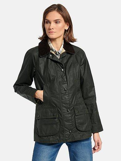 Barbour - La veste cirée 100% coton