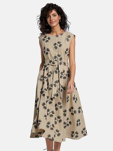 portray berlin - La robe ligne féminine