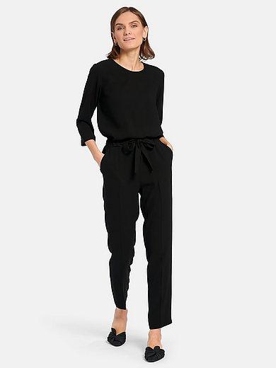 Windsor - Jumpsuit met 3/4-mouwen en 2 zakken